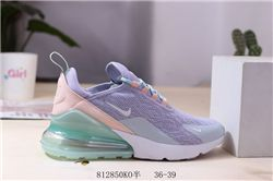 Women Nike Air Max 270 Sneakers AAAA 355