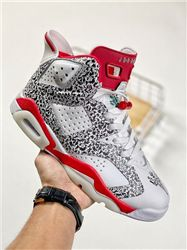 Men Air Jordan VI Retro Basketball Shoes AAAA 402