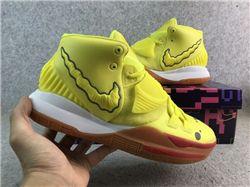 Men Nike Kyrie 6 Basketball Shoes 552