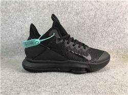 Men Nike LeBron Witness 4 Basketball Shoes 900
