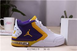 Men Air Jordan Basketball Shoes 368