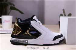 Men Air Jordan Basketball Shoes 369