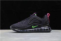 Women Nike Air Max 720 Sneakers AAAA 297
