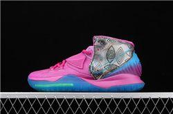 Men Nike Kyrie 6 Basketball Shoes AAAAA 556