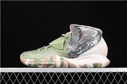 Men Nike Kyrie 6 Basketball Shoes AAAAA 557