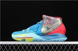 Men Nike Kyrie 6 Basketball Shoes AAAAA 558