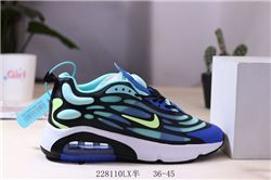 Men Nike Air Max 200 V2 Running Shoes AAAA 226