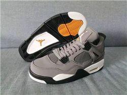 Women Sneaker Air Jordan 4 Retro AAA 302