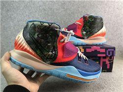 Men Nike Kyrie 6 Basketball Shoes 559