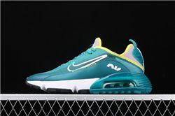 Women Nike Air Max 2090 Sneakers AAAA 309