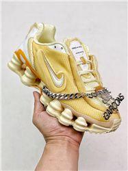 Women Nike Shox TL Sneakers AAAA 289