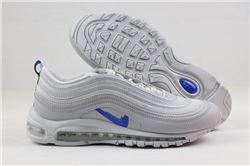 Men Nike Air Max 97 Running Shoes 550