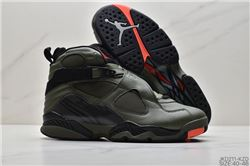 Men Air Jordan VIII Retro Basketball Shoes AAA 239