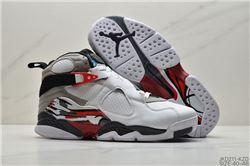 Men Air Jordan VIII Retro Basketball Shoes AAA 243