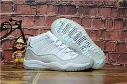 Kids Air Jordan XI Sneakers 276