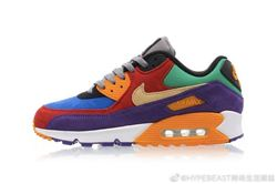 Men Nike Air Max 90 Running Shoe AAA 383