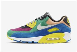 Men Nike Air Max 90 Running Shoe AAA 384