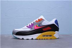 Men Nike Air Max 90 Running Shoe AAA 385