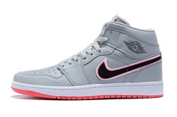 Women Air Jordan 1 Retro Sneaker 616