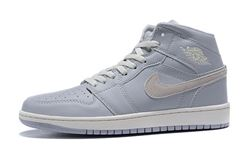 Women Air Jordan 1 Retro Sneaker 617