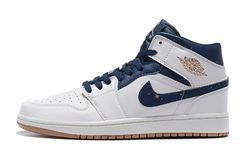 Men Air Jordan I Retro Basketball Shoes 894