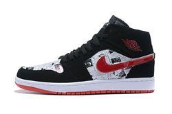 Men Air Jordan I Retro Basketball Shoes 895