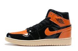 Men Air Jordan I Retro Basketball Shoes 896