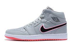 Men Air Jordan I Retro Basketball Shoes 897