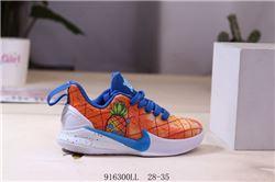 Kids Nike Mamba Focus Ep Sneakers AAA 393