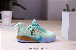 Kids Nike Mamba Focus Ep Sneakers AAA 394