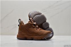 Kids Nike LeBron 15 Sneakers 200