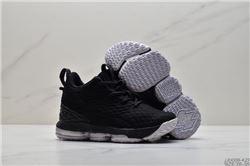 Kids Nike LeBron 15 Sneakers 201