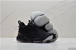 Kids Nike LeBron 15 Sneakers 202