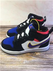 Kids Air Jordan I Sneakers 270