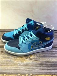 Kids Air Jordan I Sneakers 272