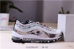Men Nike Air Max 97 Running Shoes 552