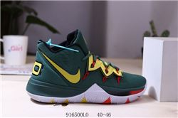 Men Nike Kyrie 5 Basketball Shoes 563