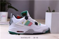 Women Sneaker Air Jordan 4 Retro AAA 305