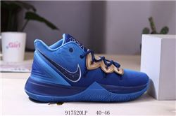 Men Nike Kyrie 5 Basketball Shoes 565
