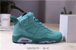 Men Air Jordan 6 Basketball Shoes AAAA 405