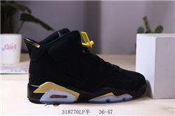 Women Air Jordan VI Retro Sneakers 307