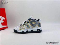 Kid Shoes Nike Air More Uptempo Sneakers 397