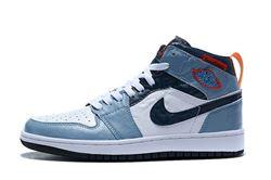 Men Air Jordan I Retro Basketball Shoes 900