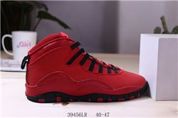 Men Basketball Shoes Air Jordan X Retro 253