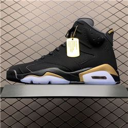 Women Air Jordan VI Retro Sneakers AAAAA 308