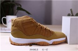 Men Air Jordan XI Retro Basketball Shoes 513