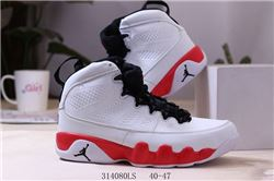 Men Basketball Shoes Air Jordan IX Retro 262