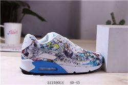 Men Nike Air Max 90 Running Shoe AAA 392