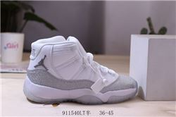 Women Sneakers Air Jordan XI Retro AAA 345