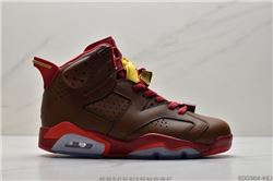 Men Air Jordan 6 Basketball Shoes AAAAA 411